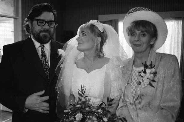 The Royle Wedding